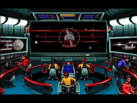 Let's Play Star Trek Judgement Rites 10: Meeting an Old 'Friend'
