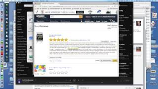 Download How To post a review on Amazon Video