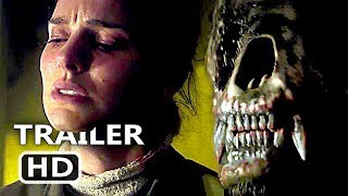 ANNIHILATION Official Trailer # 2 (2018) Natalie Portman Adventure Movie HD