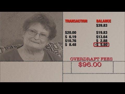 6PM: Some Ohio banks accused of excessive overdraft fees through unfair, deceptive tactics