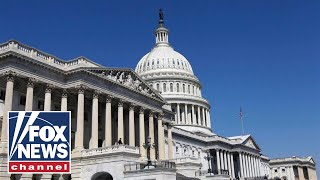 Live: Senate rejects House version of supplemental border bill