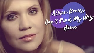 Alison Krauss - Can