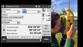 How To Access the Web User Interface of the Trimble R2 using