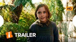 O Jardim Secreto | Trailer Legendado