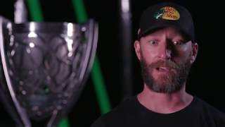 1-on-1 with champion crew chief Cole Pearn