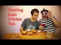 Tasting East Frisian Tea