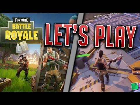 Crazy Fortnite Duo Gameplay w/ Doboly123! - Fortnite Battle Royale Livestream