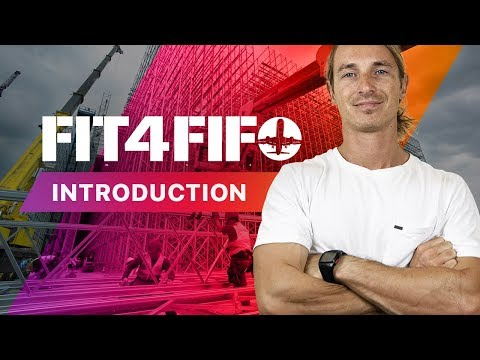 What is Fit4FIFO? Experienced FIFO Worker Explains