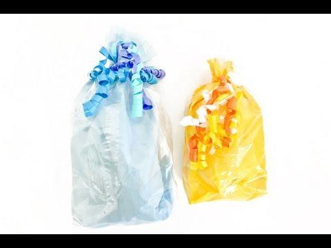 How to Gift Wrap a Stuffed Animal or Teddy Bear Plush