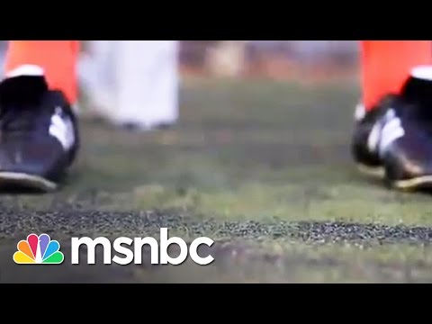 EXCLUSIVE: How Safe Is Artificial Turf? | msnbc