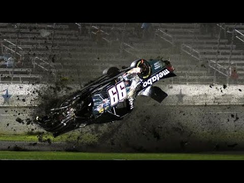 Top 50 NASCAR Crashes of the 2017 Season