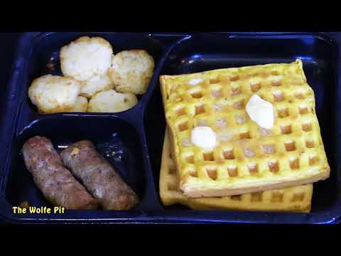 Three $1.00 Breakfast Meals at The Dollar Tree - WHAT ARE WE EATING??