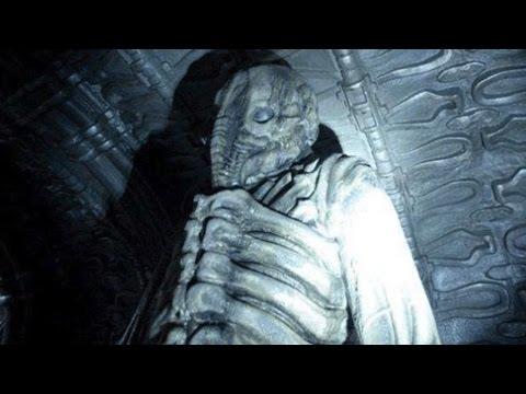 The Ending Of Alien: Covenant Explained