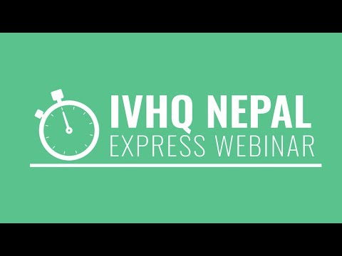Volunteer Abroad in Nepal - Top 10 Questions Answered In Under 4 Minutes!