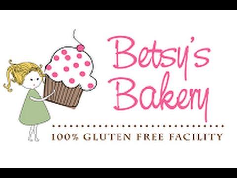 Betsy's Bakery and Cafe Kickstarter