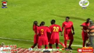 اهداف مباراة المريخ و سوني الغيني 4-1 كاملة اليوم دوري ابطال افريقيا 2017