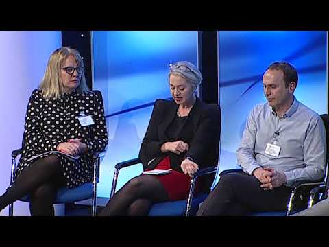 Panel session: A stronger Britain through digital