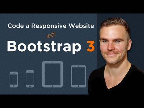 Code a Responsive Website with Bootstrap 3 - [Lecture 10] Styling the Carousel