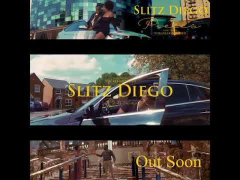 Pieces by Slitz Diego (Offical Preview)