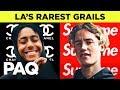 LA's Rarest Streetwear ft Jacob Wallace, Fernando & Richie Le   PAQ Ep #24   A Show About Streetwear