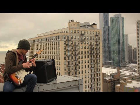 For That Second - Rob Scallon