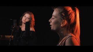 Jolien Hoste - Cut Loose (Cover)   Live bij Q