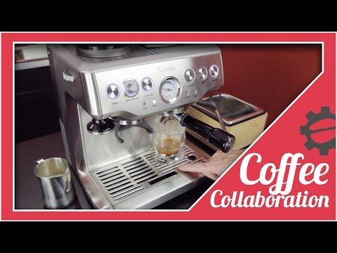 How To Make A Festive Eggnog Latte | Coffee Collaboration