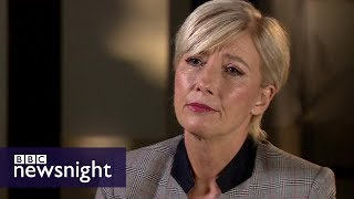 Emma Thompson: Harvey Weinstein