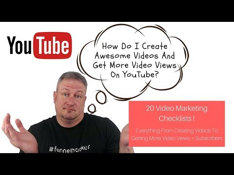 IM Checklist Vol 5 Review Video Marketing Checklists - What's Inside?
