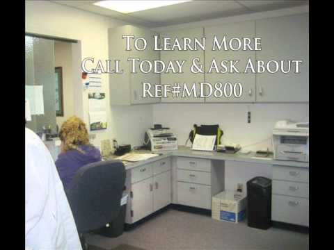 ProMed Financial - California Neurology Practice For Sale