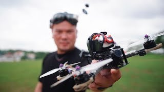 How to start flying drones - a beginner
