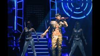 周杰倫Jay Chou《2013魔天倫演唱會OPUS JAY WORLD TOUR》1/2