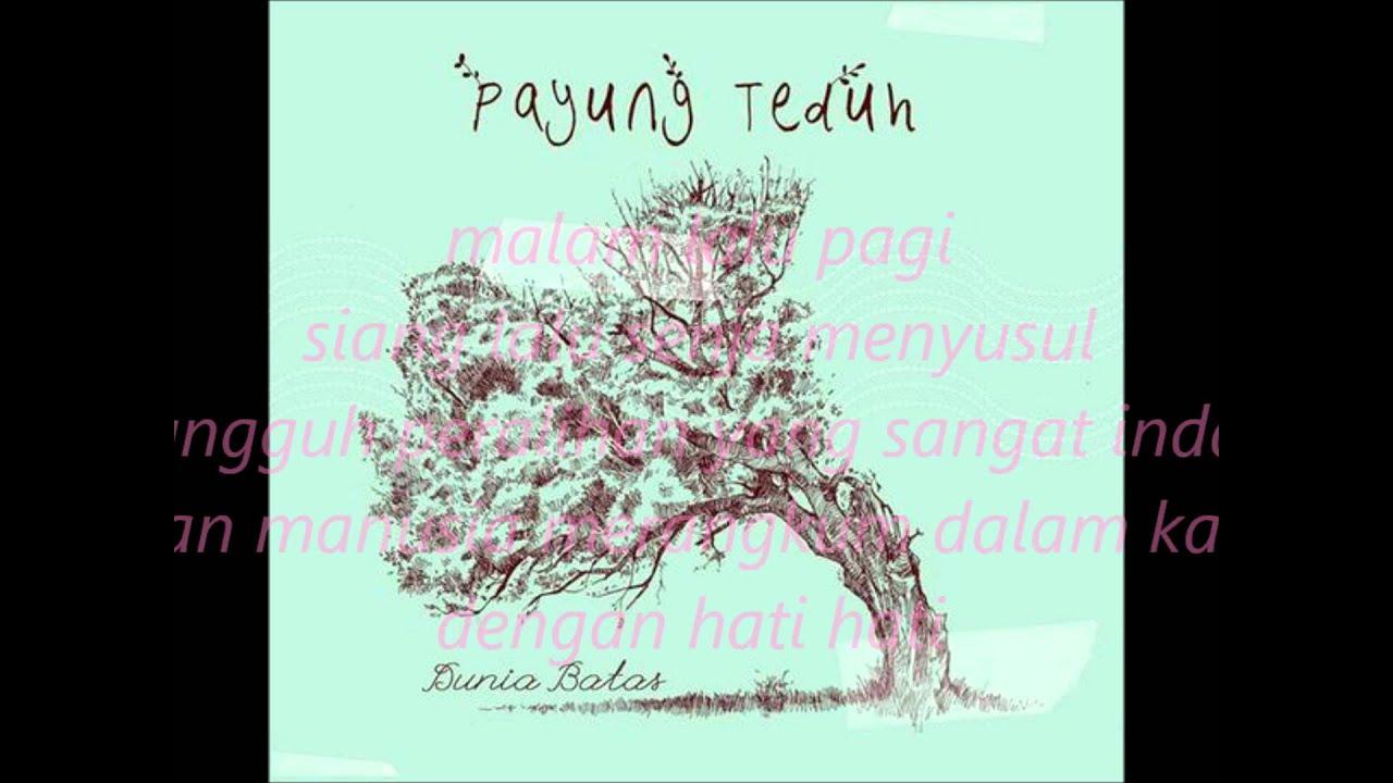 Download Payung Teduh - Berdua Saja MP3 Gratis
