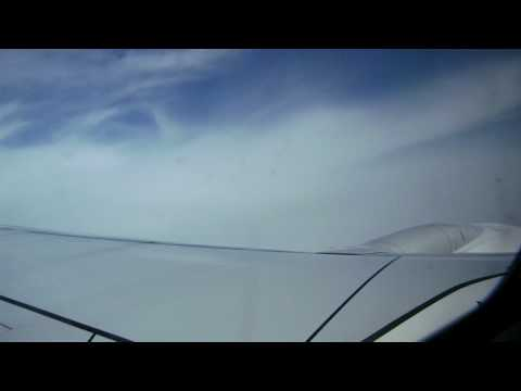 Take Off From Londonderry Airport (EGAE) HD