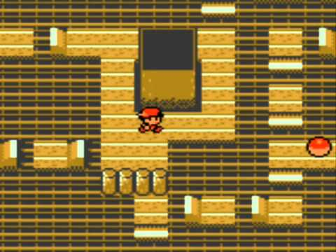 pokemon crystal how to catch ho-oh