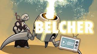 Belcher in Modern!!!