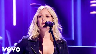 Ellie Goulding - On My Mind - Live On The Tonight Show