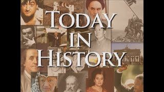 Today in History for September 23rd