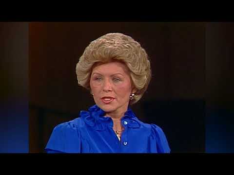 Why Should I be Led by the Spirit? by Gloria Copeland