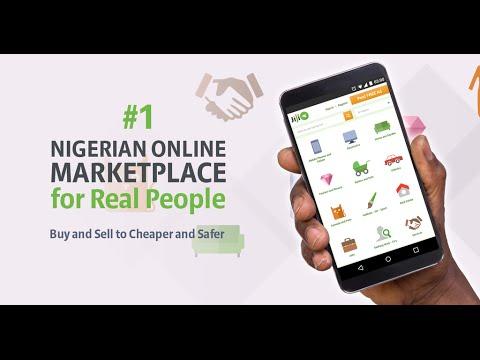 Jiji - Free classifieds in Nigeria