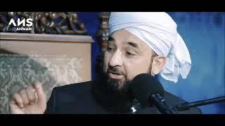Adhay minute ki achi bat ll Raza Saqib Mustafai(360P).mp4