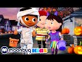 Trick Or Treat Halloween Songs For Kids LBB TV Cartoons And Kids Songs Songs For Kids