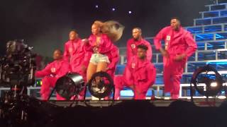 Beyoncé - Top Off / 7/11 Coachella Weekend 2 2018 (Front Row)