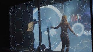 Sony Design: SXSW 2018 - Interactive CUBE