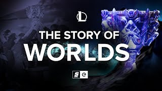 Download The Story of Worlds Video