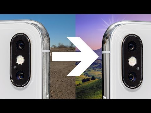 Remove Scratches from iPhone X and Polish It Back to New!