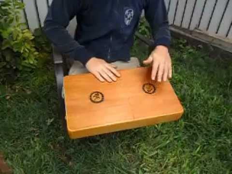 Conga laptop