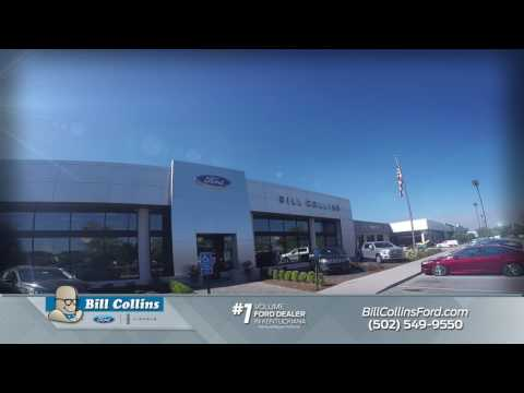 Bill Collins Ford Memorial Day Sales Event 2017