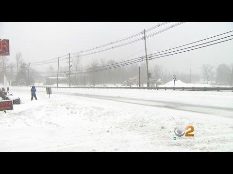 Road Conditions In Rockaway, NJ