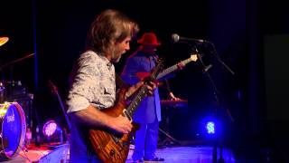 Geoff Achison and the Souldiggers - Little Big Men